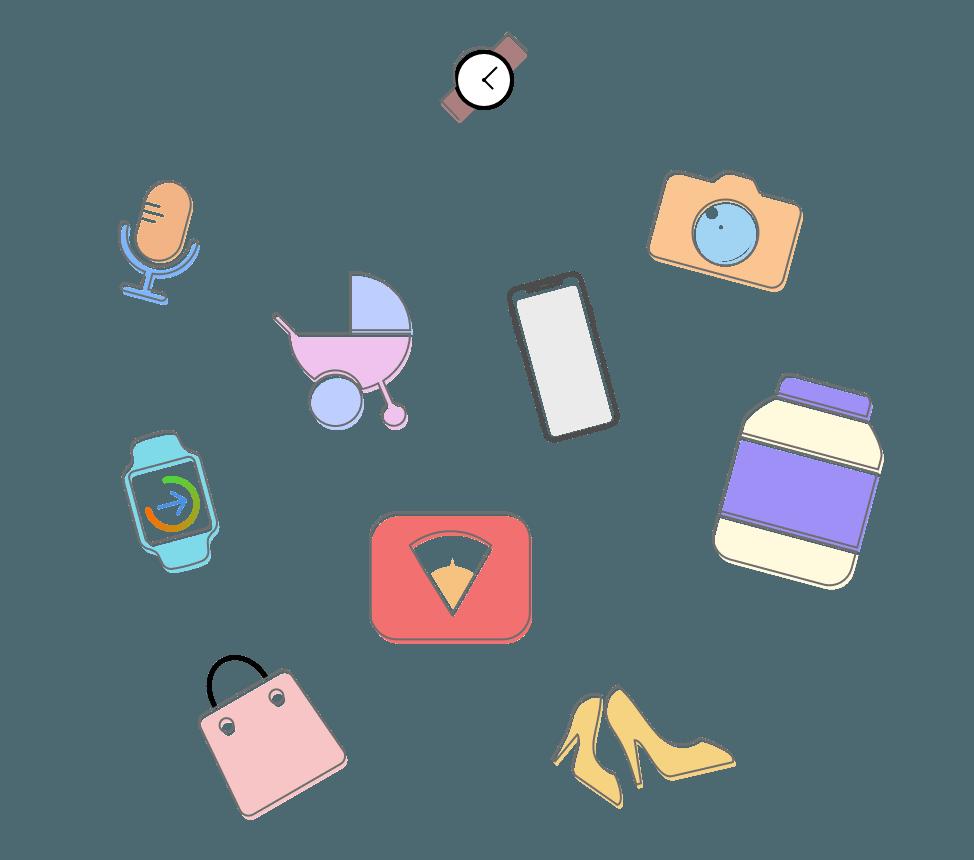 E-commerce & Auction Services