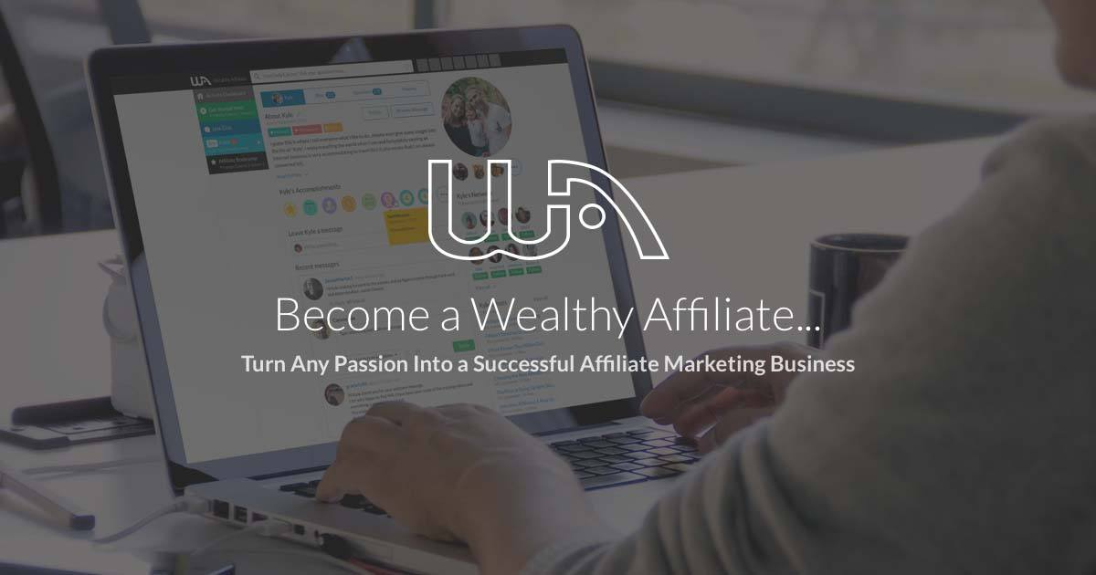 The Home of Affiliate Marketing